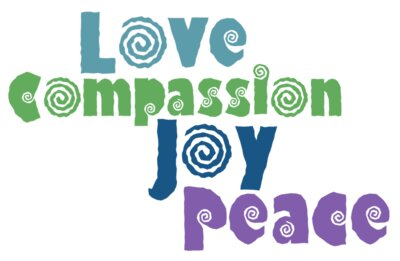 md love compassion swirl